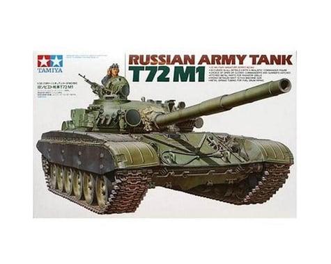 Tamiya 1/35 Russian T72M1