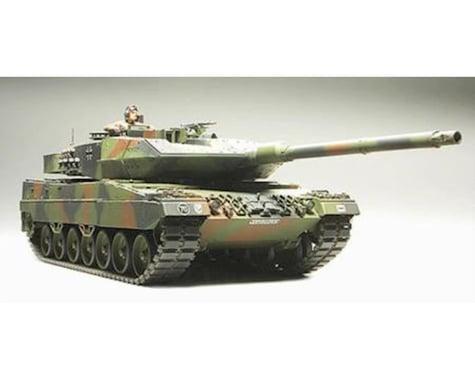 Tamiya 1/35 Leopard 2 A6 Main Battle Tank