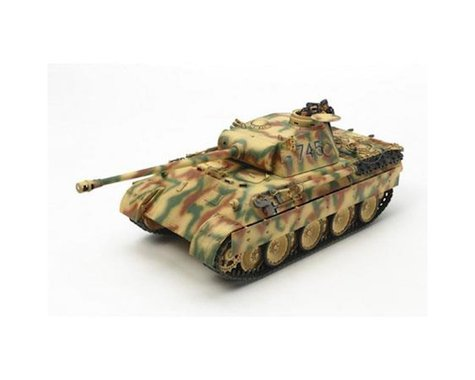 Tamiya 1/35 German Tank Panzer V Panther Ausf.D Model Kit