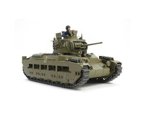 "Tamiya 1/35 Infantry Tank Matilda Mk.III/IV ""Red Army"""