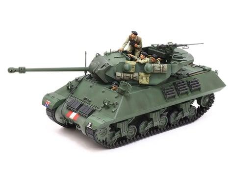 Tamiya British Tank Destroyer M 10 IIC Achilles 1/35 Model Kit