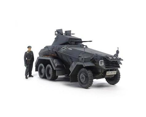 Tamiya 1/35 German 6-Wheeled Sd.Kfz.231 Heavy Armored Car Model Kit