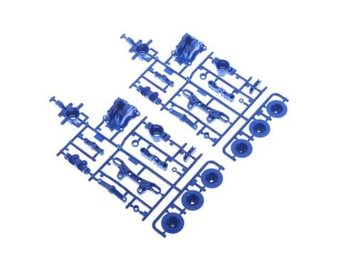 Tamiya A Parts Upright Blue TT-02