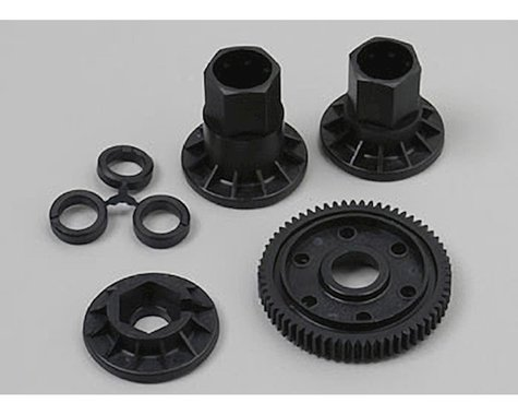 Tamiya Spare Gear Set RC F1