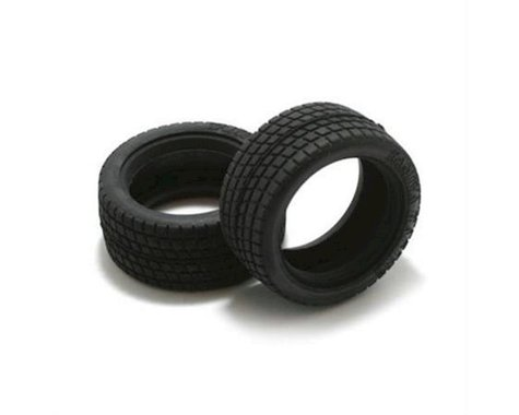 Tamiya M-Chassis Radial Tire (2)