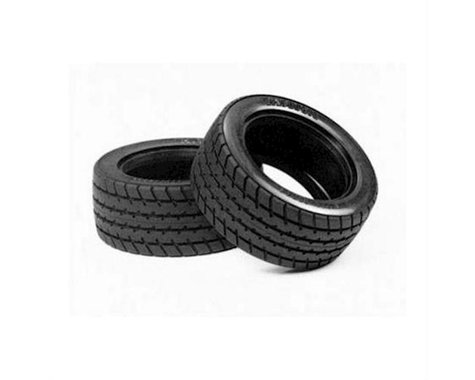 Tamiya M-Chassis 60D Radial Tires (2)