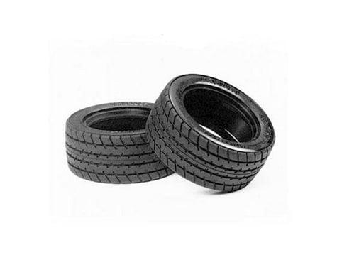 Tamiya Tires (2): 60D M-Grip Radial
