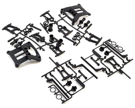 Tamiya B Parts TT01, Suspension Arm TAM51003