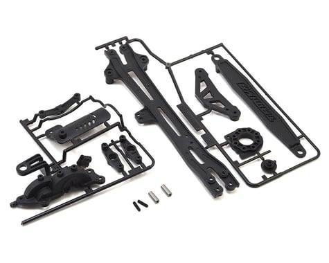 Tamiya TT-01 Type E Upper Deck Set (D-Parts)