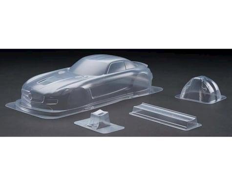 Tamiya RC BODY SET MERCEDES-BENZ SLS- PETRONAS SYNTIUM AMG GT3