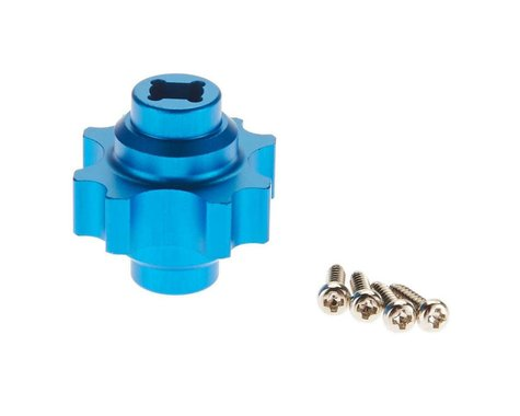 Tamiya TT-02 Differential Locking Block