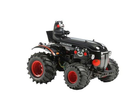 Tamiya RC RTR XB Tractor Kumamon Version WR-02G