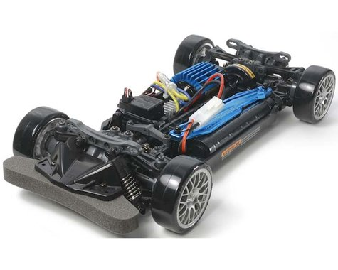 Tamiya TT02D 1/10 Drift Spec Chassis Kit