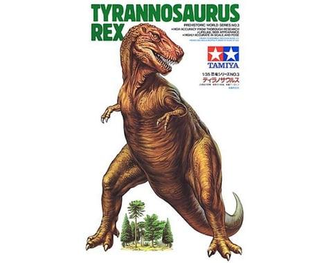 Tamiya 1/35 Tyrannosaurus Rex