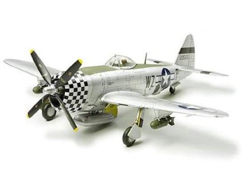 1/72 P-47D Thunderbolt-Bubbltop
