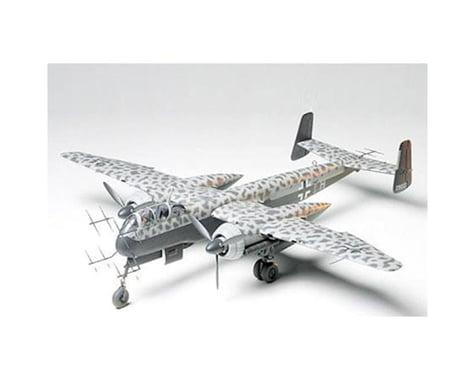 Tamiya 1/48 Heinkel He219 Uhu Aircraft Model