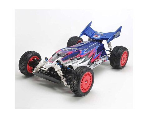 Tamiya TT-02B MS Limited