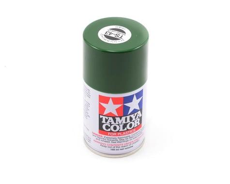 Tamiya TS-43 Racing Green Lacquer Spray Paint (100ml)