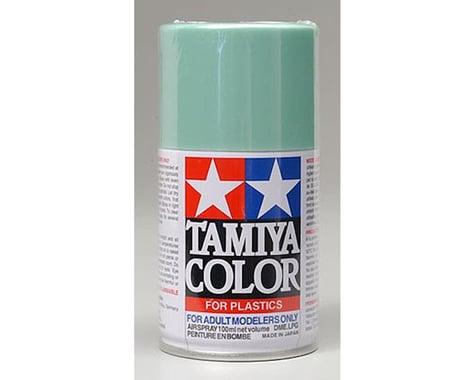 Tamiya TS-60 Pearl Green Lacquer Spray Paint (100ml)