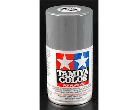 Tamiya TS-66 UN Grey Kure Arsenal Lacquer Spray Paint (100ml)