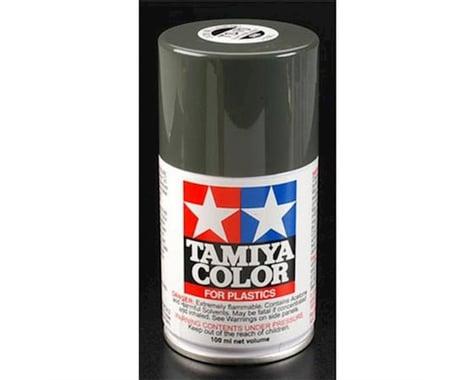 Tamiya TS-70 Olive Drab Lacquer Spray Paint (100ml) (JGSDF)