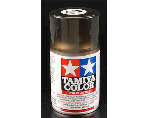Tamiya TS-71 Smoke Lacquer Spray Paint (100ml)