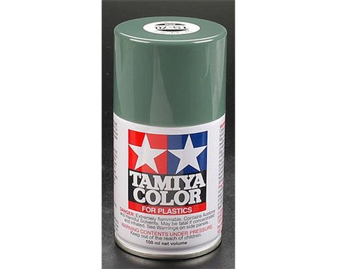 Tamiya #85078 TS-78 Spray Can (Field Grey) (100ml)