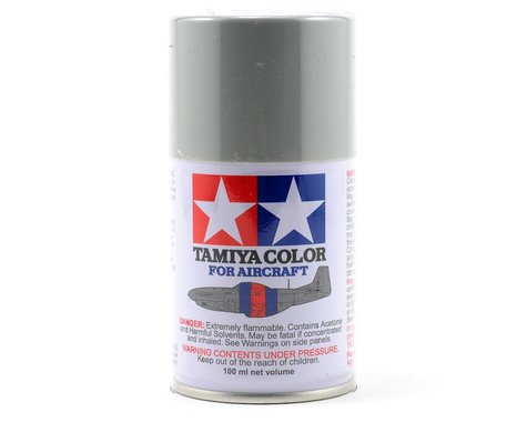 Tamiya AS-2 IJN Light Gray Aircraft Lacquer Spray Paint (100ml)