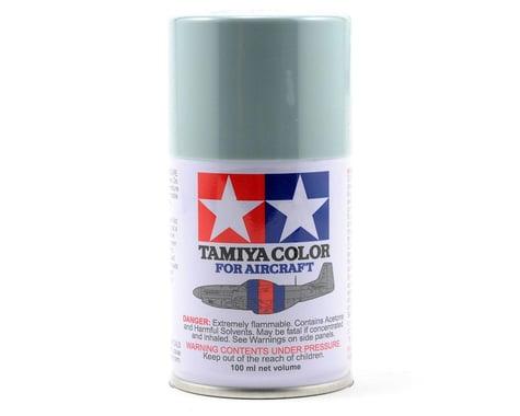 Tamiya AS-5 LUFTWAFFE Light Blue Aircraft Lacquer Spray Paint (100ml)