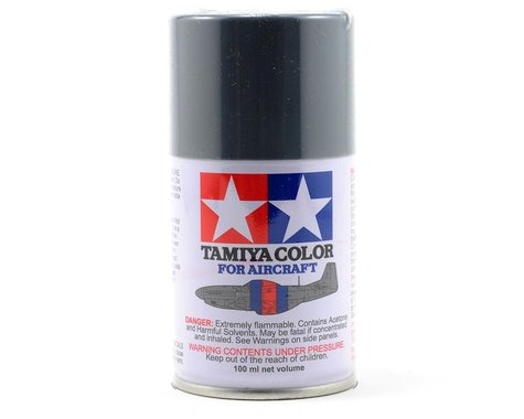 Tamiya AS-10 Ocean Gray Aircraft Lacquer Spray Paint (100ml) (RAF)