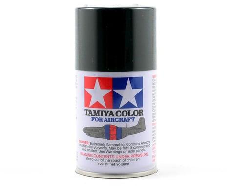 Tamiya AS-13 Green Aircraft Lacquer Spray Paint (100ml) (USAF)