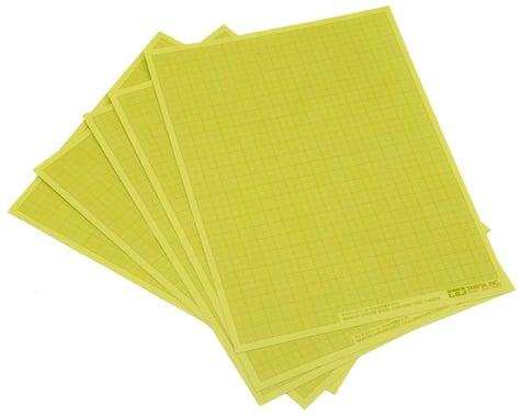 Tamiya 1mm Grid Type Masking Sticker Sheet (5)