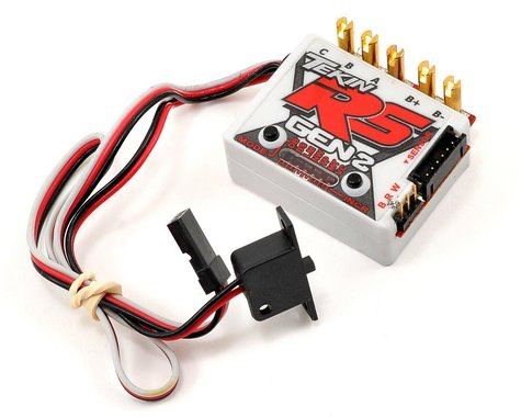 Tekin RS Gen2 Sensored Brushless ESC