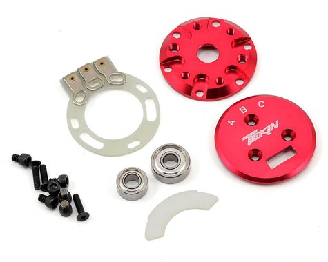 Tekin Pro4 HD Motor Rebuild Kit