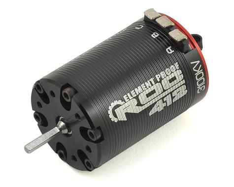 Tekin ROC412 Element Proof 4-Pole Sensored Brushless Rock Crawler Motor (3100kV)