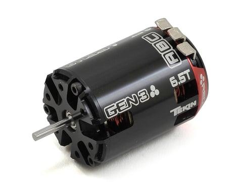 Tekin Redline Gen3 Modified Sensored Brushless Motor (6.5T)