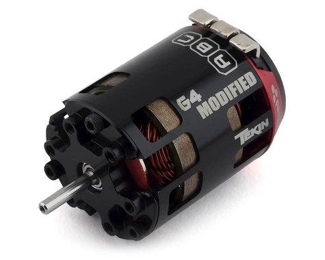 Tekin Gen4 Modified Sensored Brushless Motor (7.5T)