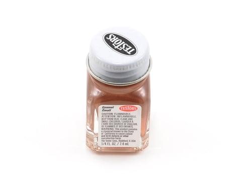 Testors Copper Enamel Paint 1/4oz