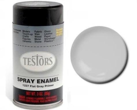 Testors Spray 3 oz Primer