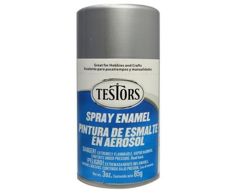 Spray 3 oz Chrome