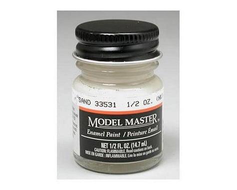 Testors MM FS33531 1/2oz Sand