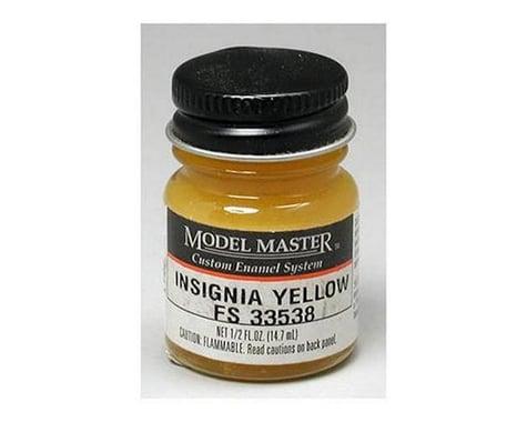 Testors MM FS33538 1/2oz Insignia Yell