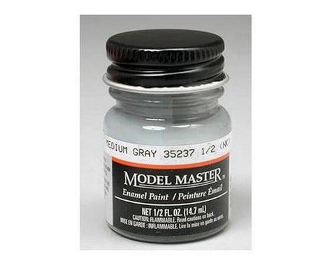 Testors MM FS35237 1/2oz Medium Gray