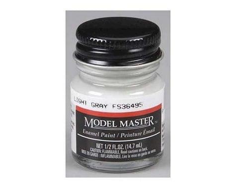 Testors MM FS36495 1/2oz Light Gray
