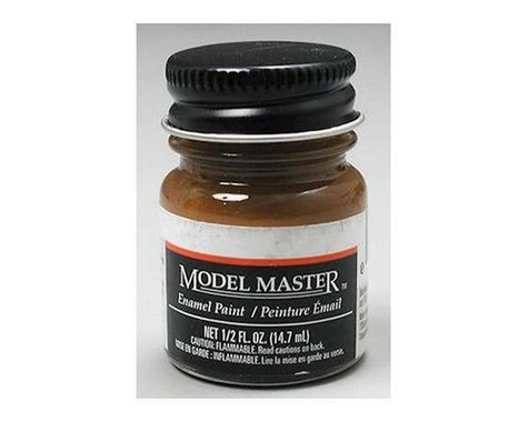 Testors MM 1/2oz Leather