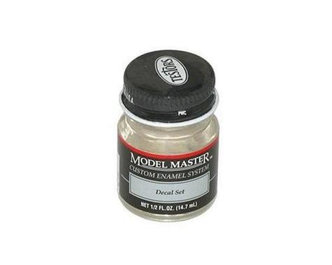Testors MM Decal Set,Liquid