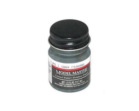Testors MM FS36081 1/2oz Euro I Gray
