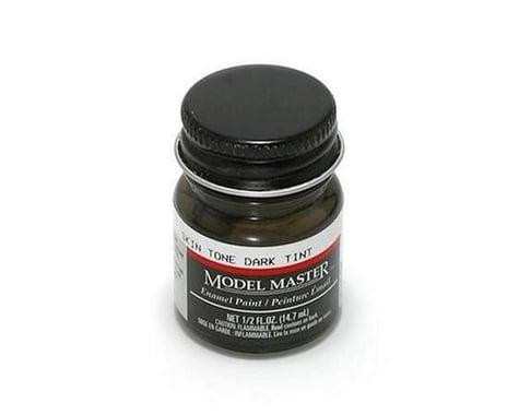 Testors MMII 1/2oz Skin Tone Dark