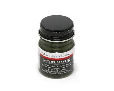 Testors MMII FS34096 1/2oz Dark Green