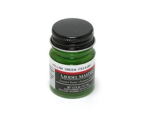 Testors MMII FS14187 1/2oz Willow Green